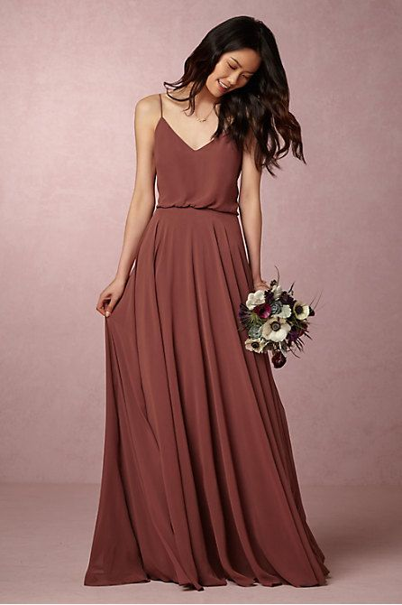 40+ Bridesmaid Dresses That Looks Great!