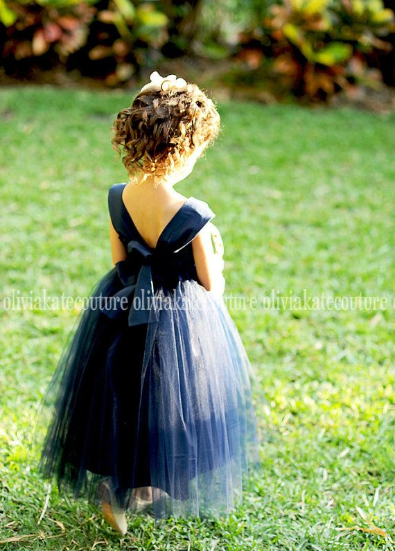 CUTEST Flower Girl Dresses That Really Inspire