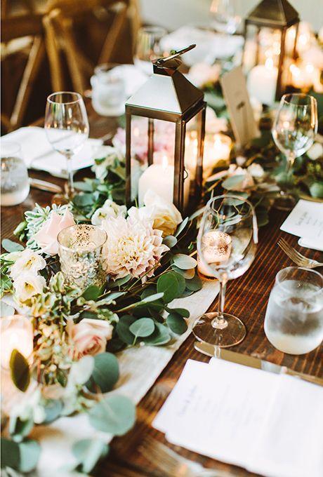 Smart Ways To Use Wedding Lights On Your Big Day