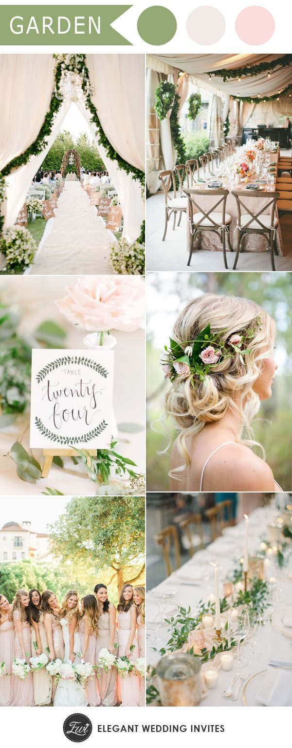 Spring Wedding Ideas To Blow Your Mind Away