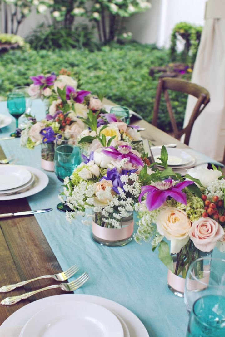 Beautiful Watercolor Wedding Ideas For Your Wedding