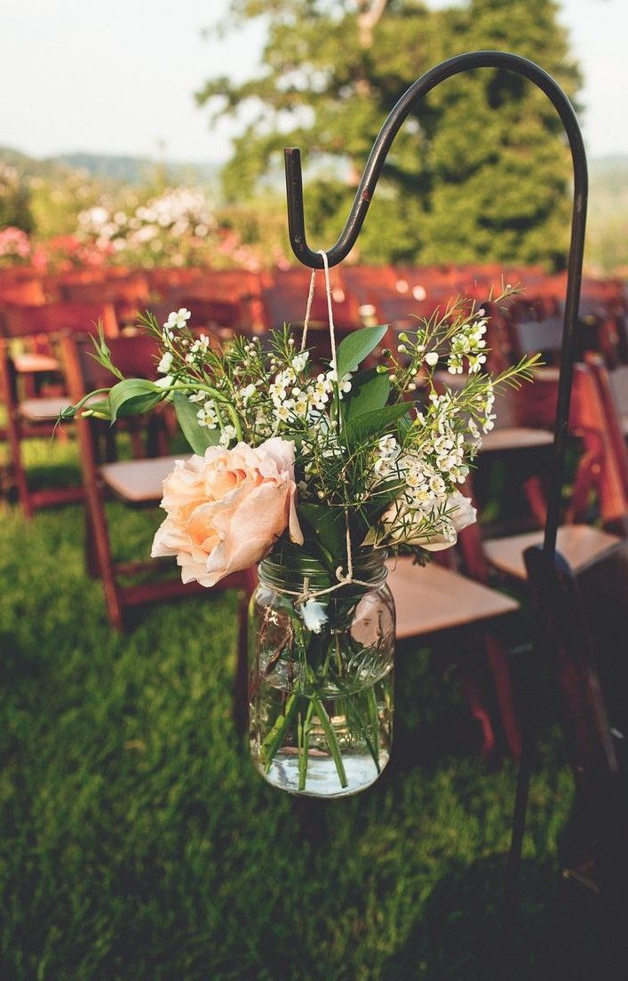 Summer Wedding Ideas You Won't Want to Put Down