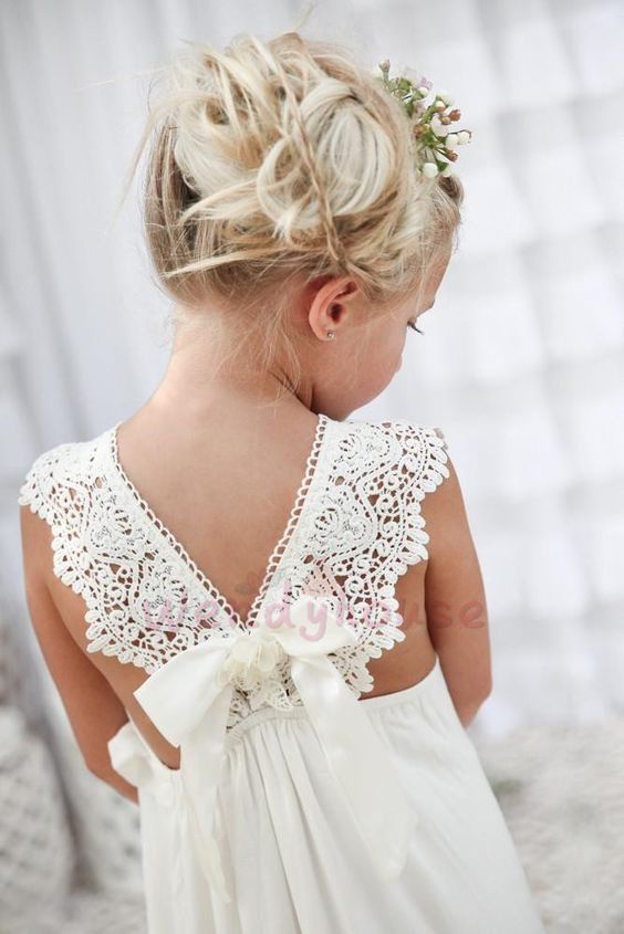 Flower Girl Dresses To Make Your Heart Skip A Beat