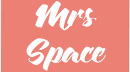 Mrs Space Blog