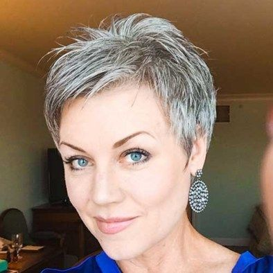 Hottest Very Short Hairstyles for Women