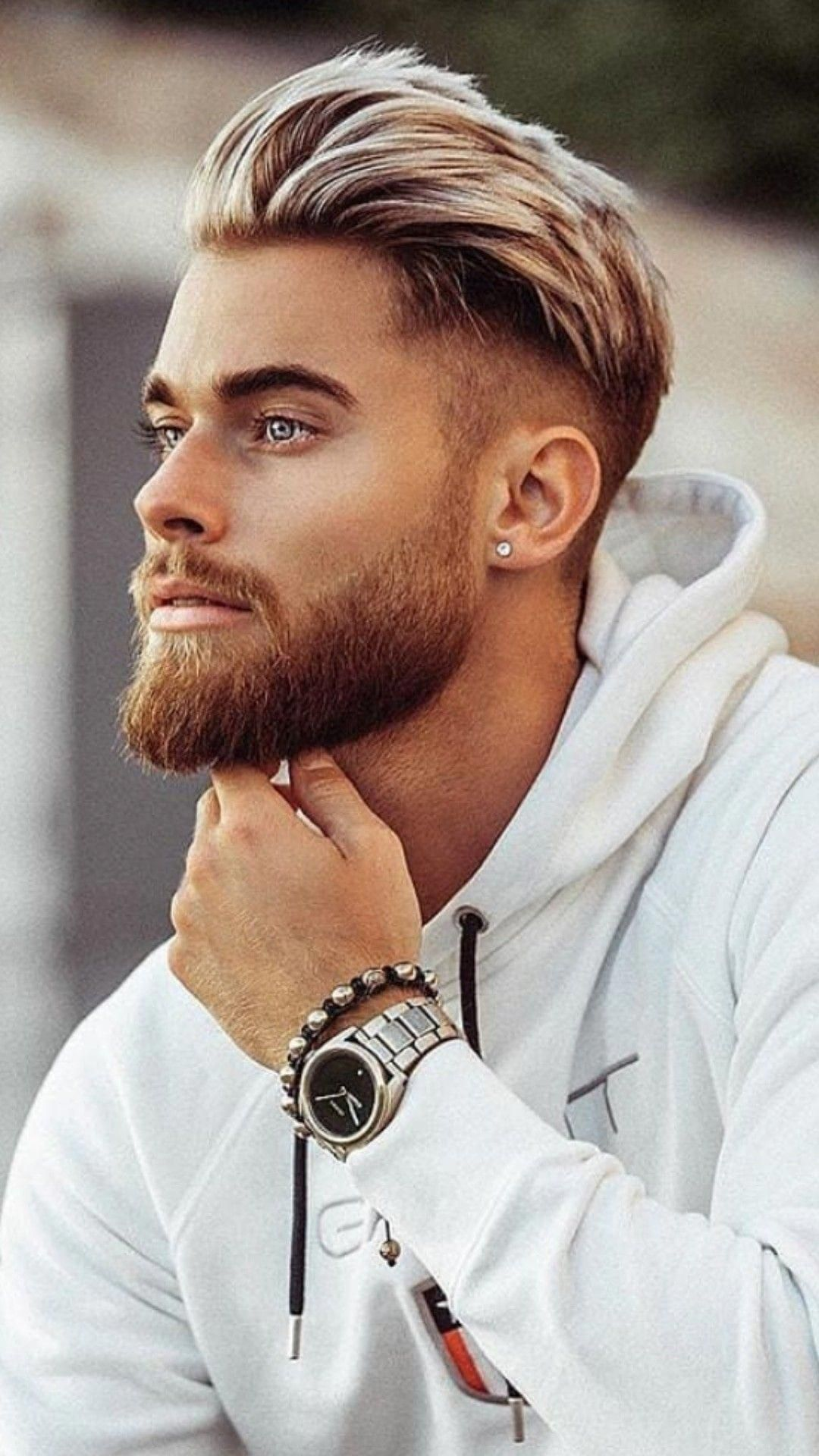37 Mens Hairstyles for 2019 – Mrs Space Blog