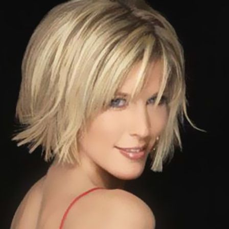 Messy Bob Hairstyles for Your Trendy Casual Looks