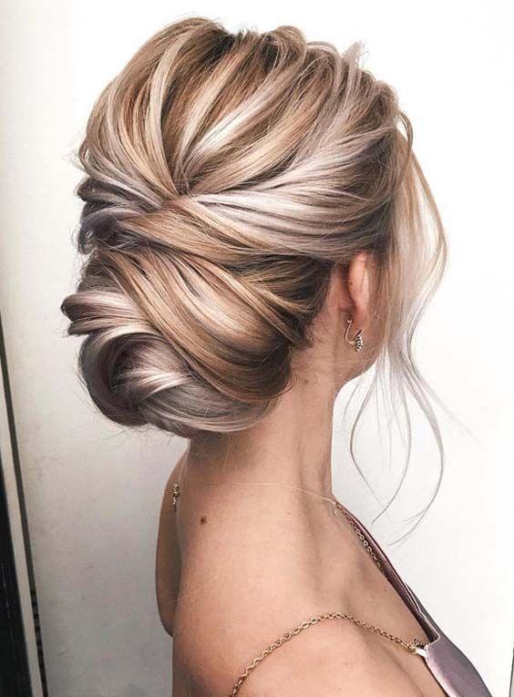 Updos for Short Hair – Your Creative Short Hair Inspiration