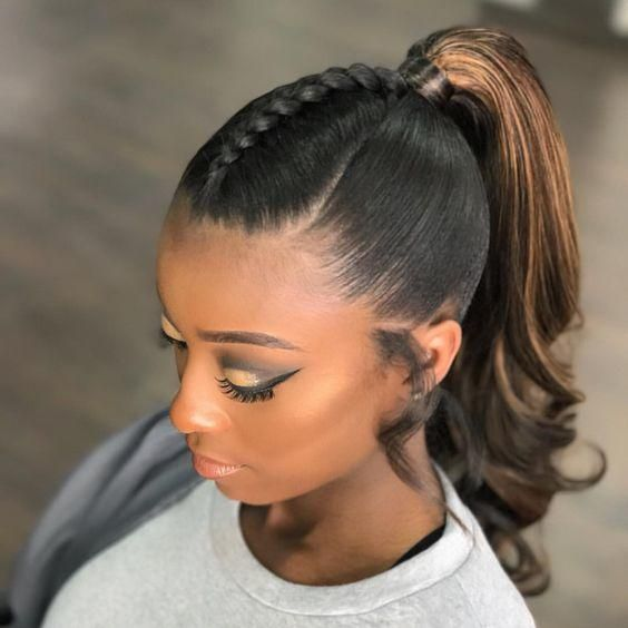 47 Trendiest African American Hairstyles