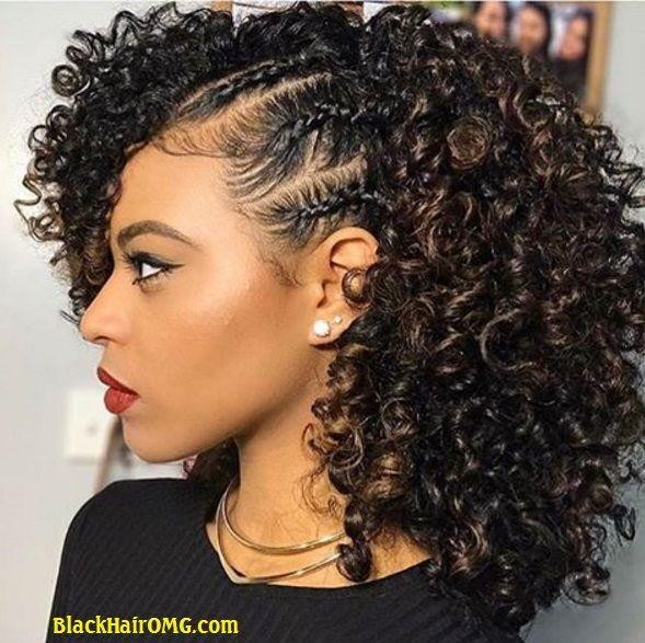 47 Trendiest African American Hairstyles Page 26 Of 47 Mrs Space Blog