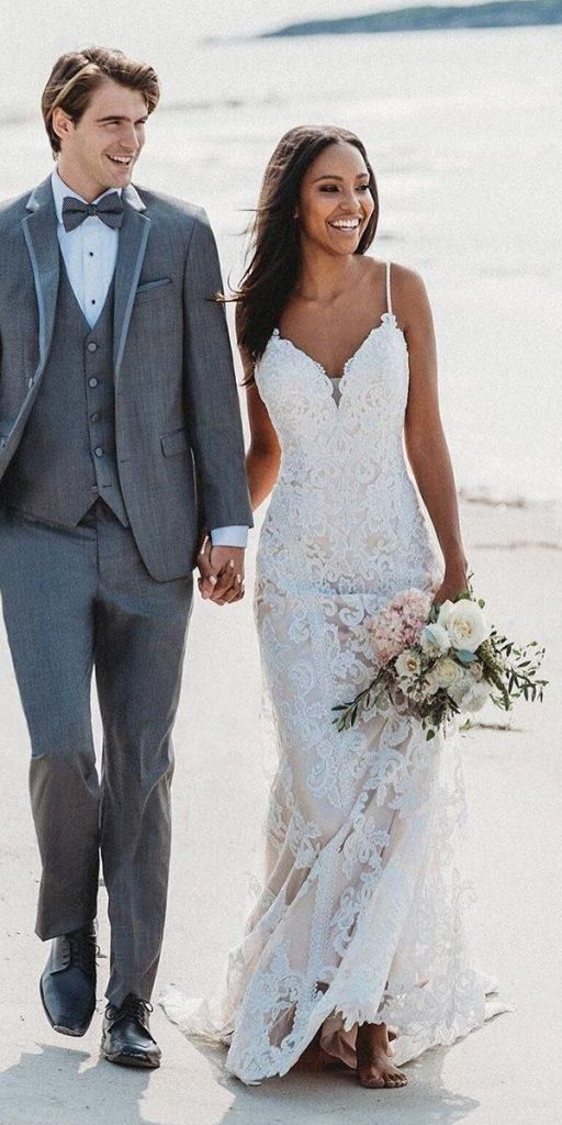 Beach Wedding Dresses To Try