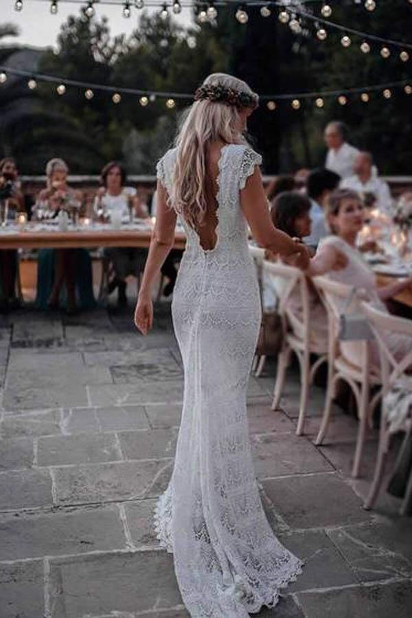 Cheap Wedding Dresses To Inspire