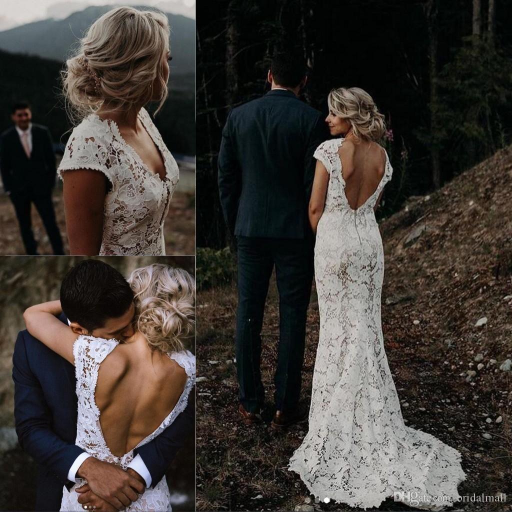 42 Vintage Inspired Wedding Dresses To Get Inspired