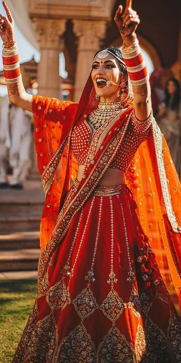 Indian Wedding Dresses At Your Wedding
