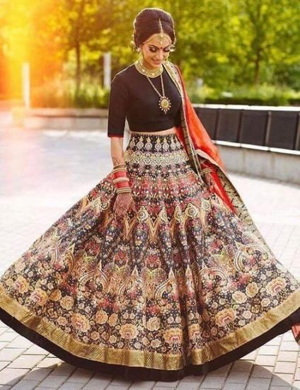 42 Indian Wedding Dresses At Your Wedding