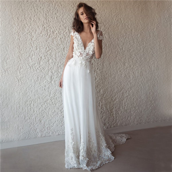 42 Hottest Wedding Dresses 2020 for Your Wedding