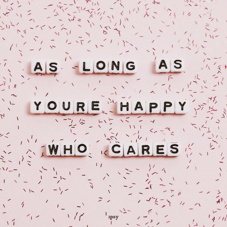 44 Happy Quotes To Rock