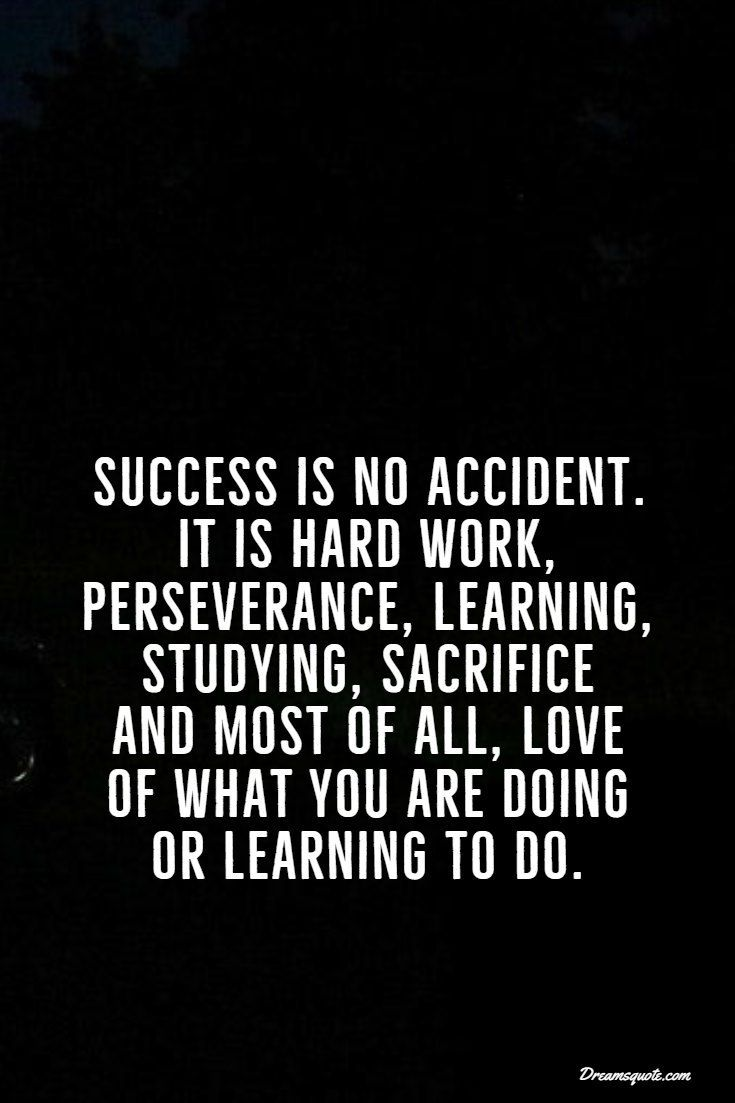 Success Quotes You Will Love