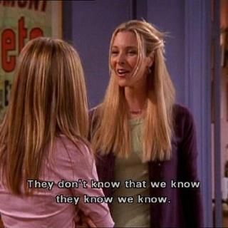 Friends Quotes To Stand Out
