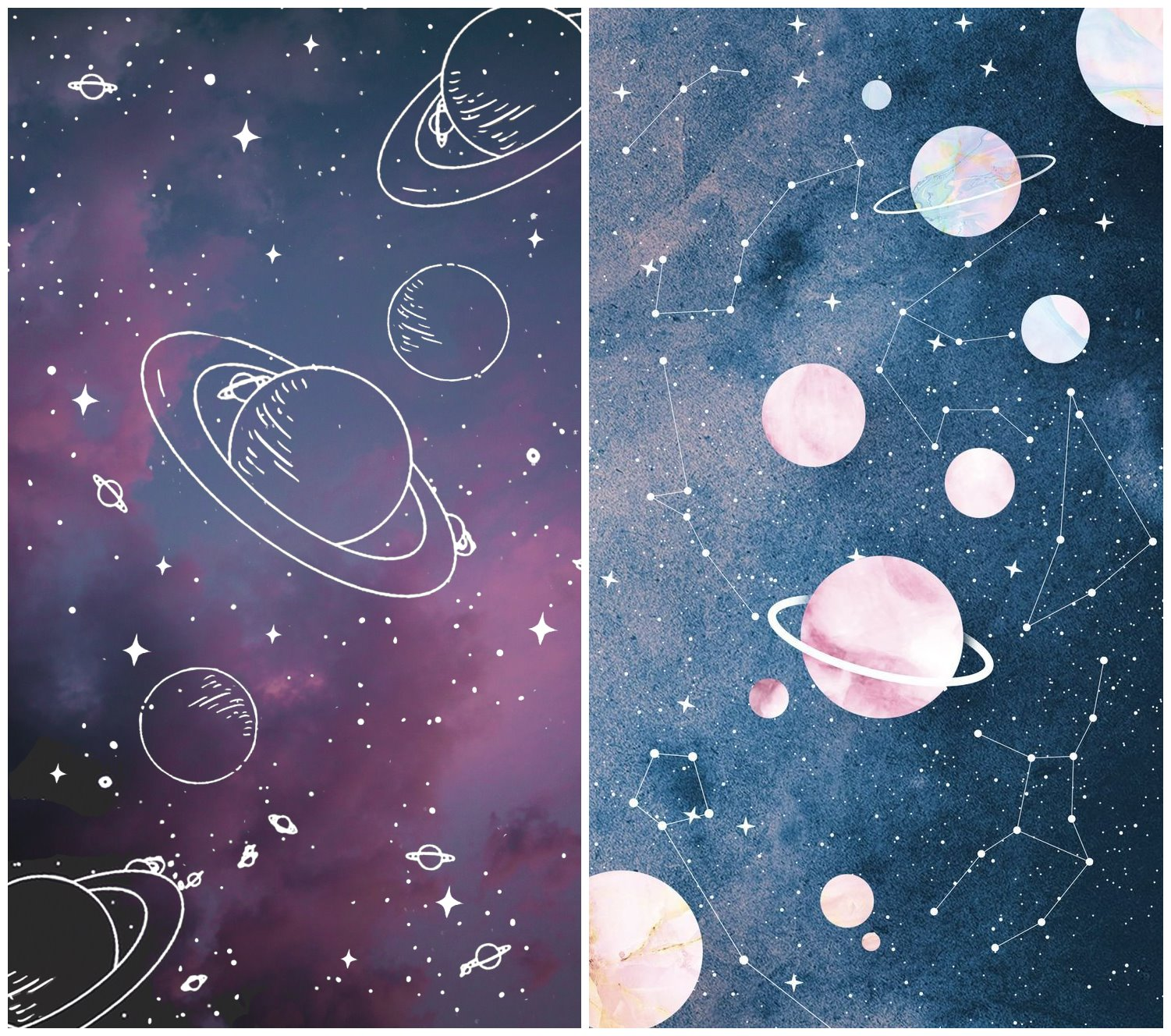 30 Space Phone Wallpaper Ideas To Rock